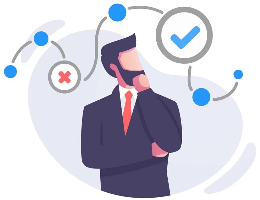 Web Design Decision